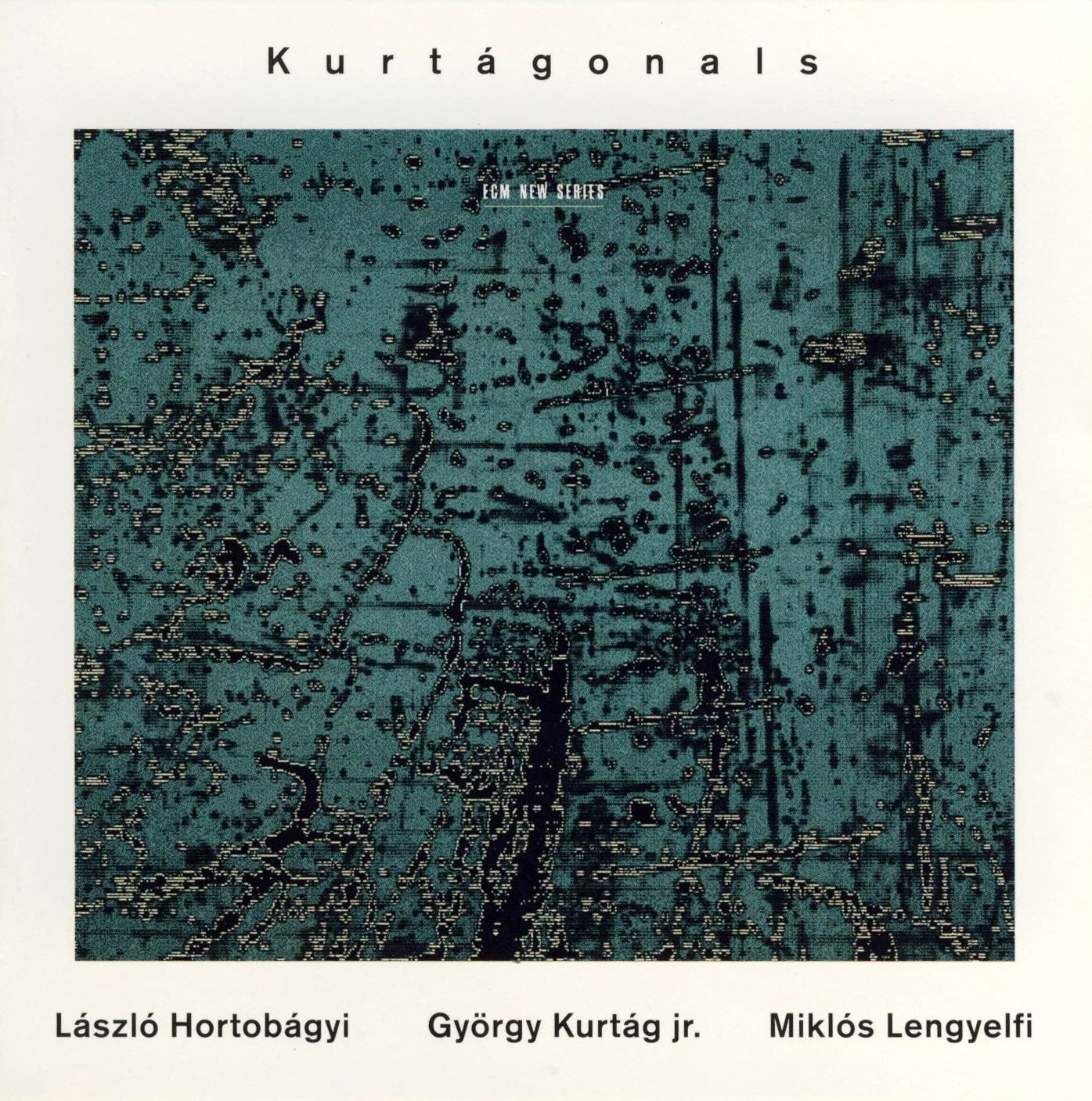 László Hortobágyi* Hortobágyi Music - Songs From Hungisthán