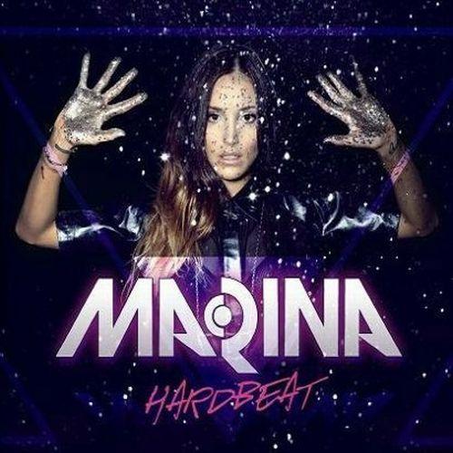 Various - Hard Beat EP 5