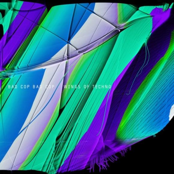 Lopazz & Alex Cortex - Live At Cube / Heidelberg