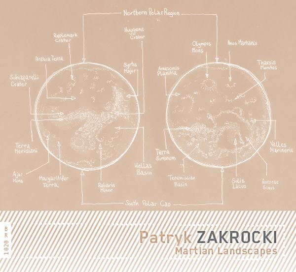 Patryk Zakrocki - Martial Landscapes