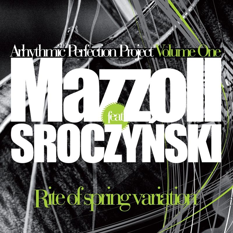 Jerzy Mazzoll feat Tomasz Sroczyński