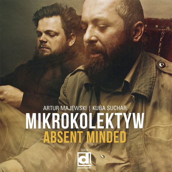 Mikrokolektyw - Absent Minded