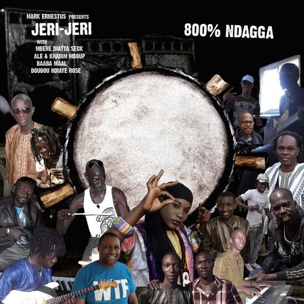 Jeri Jeri - 800 Ndagga