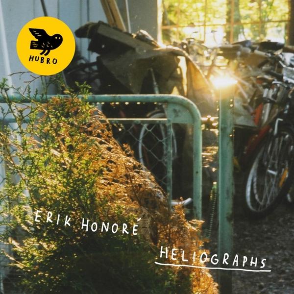 Erik Honoré – Heliographs