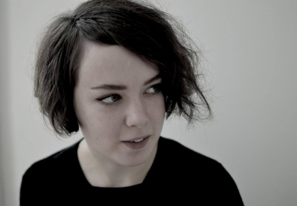 Klara Lewis Press Pic 1 - Photo by Hampus Hogberg
