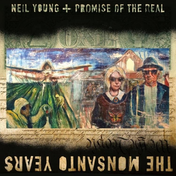 Neil Young & Promise
