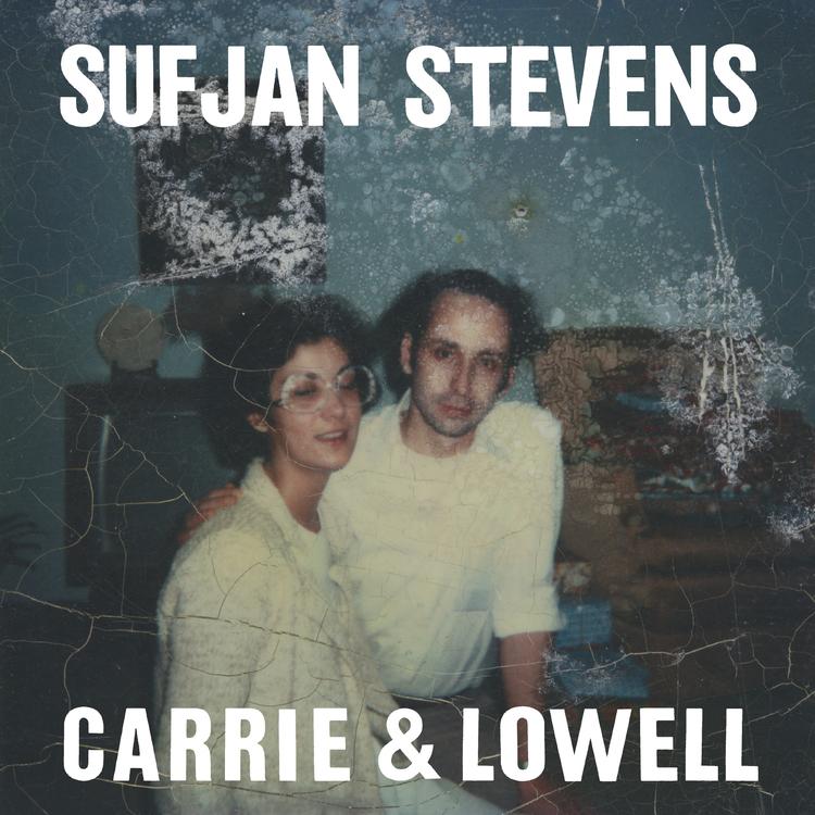 Sufjan Stevens