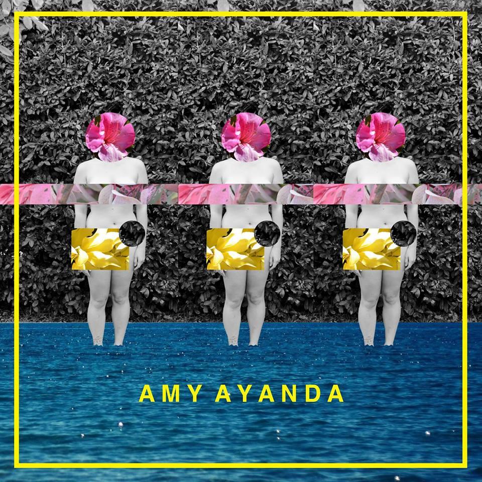 Amy Ayanda