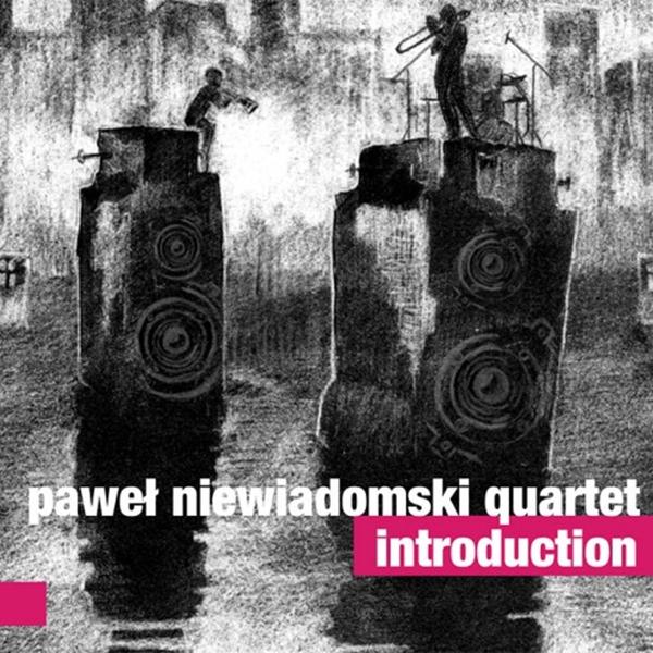Paweł Niewiadomski Quartet