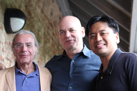 Jon Irabagon Trio