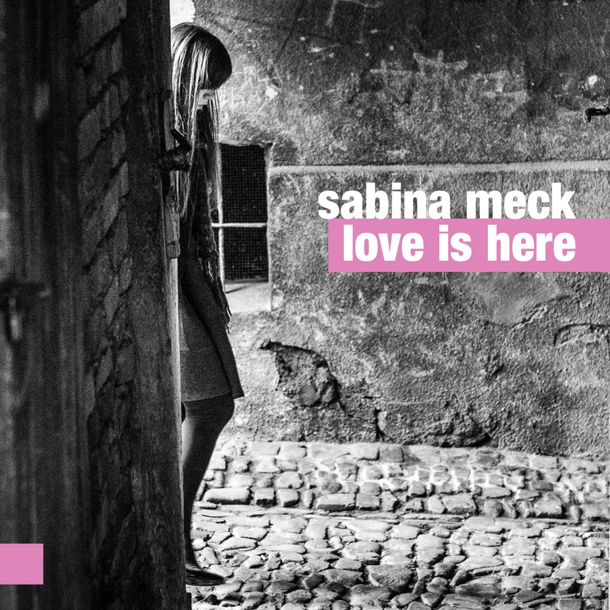 Sabina Meck