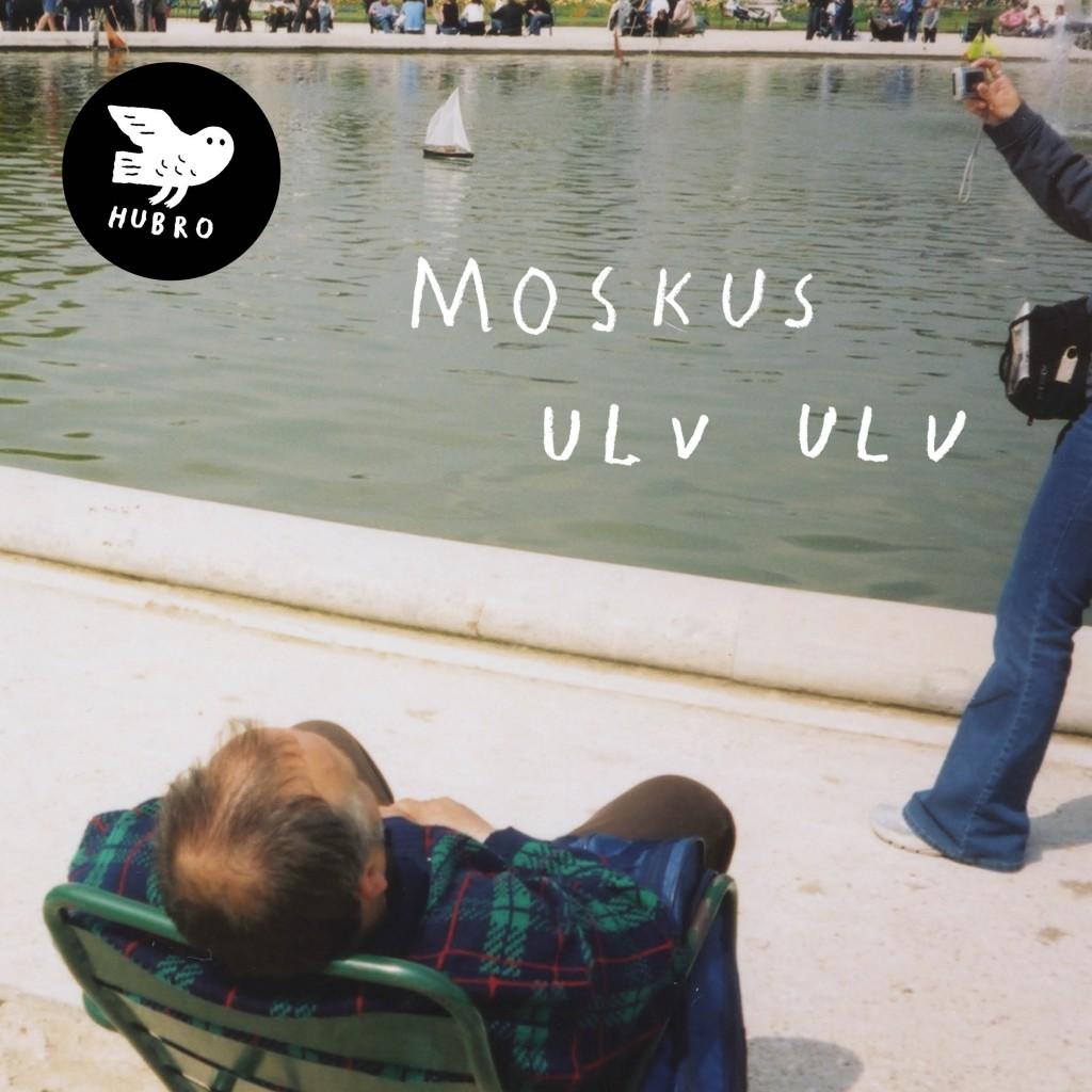 Moskus