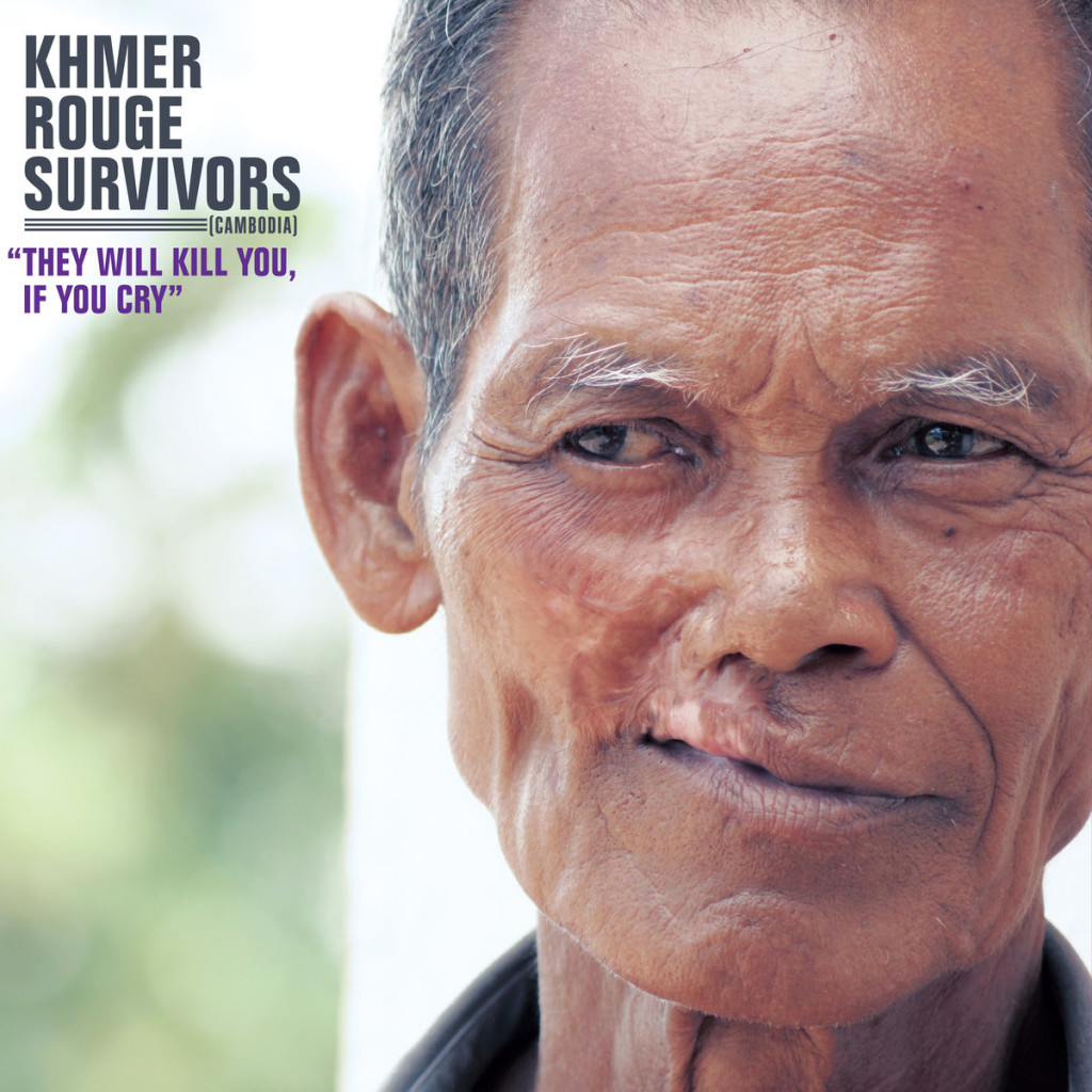 Khmer Rouge Survivors