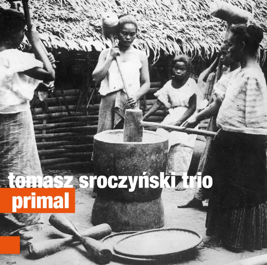 Tomasz Sroczyński Trio