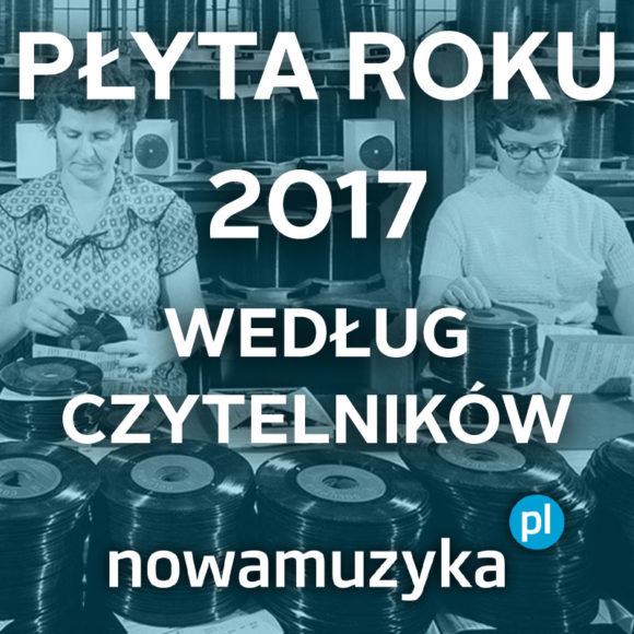 Płyta roku 2017