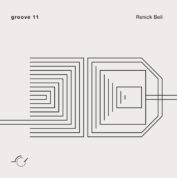 Outlines Groove 11