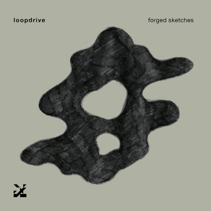 Loopdrive - forged sketches
