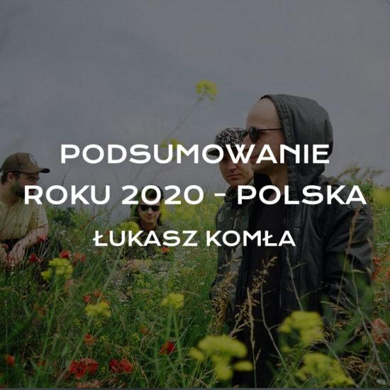 Podsumowanie roku 2020 - Polska