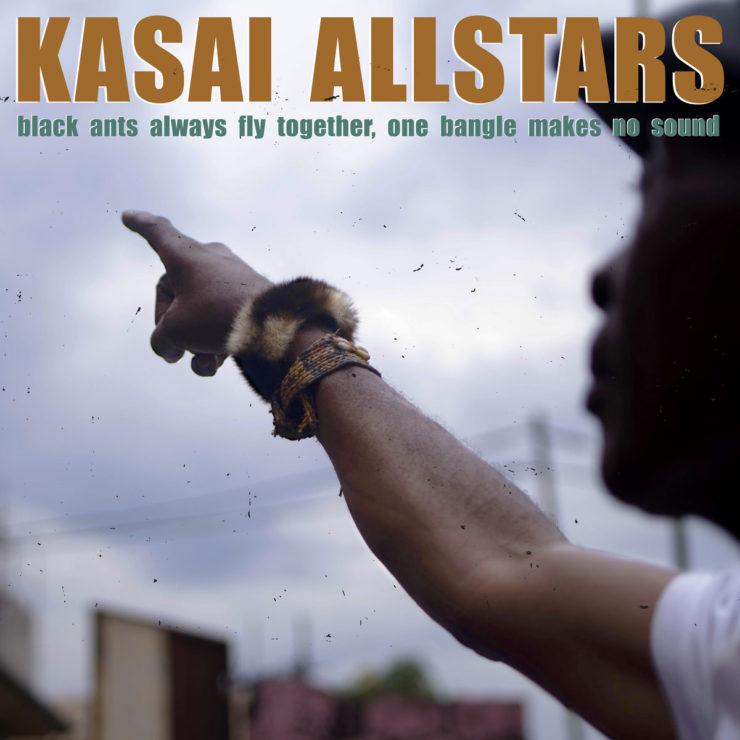 Kasai Allstars