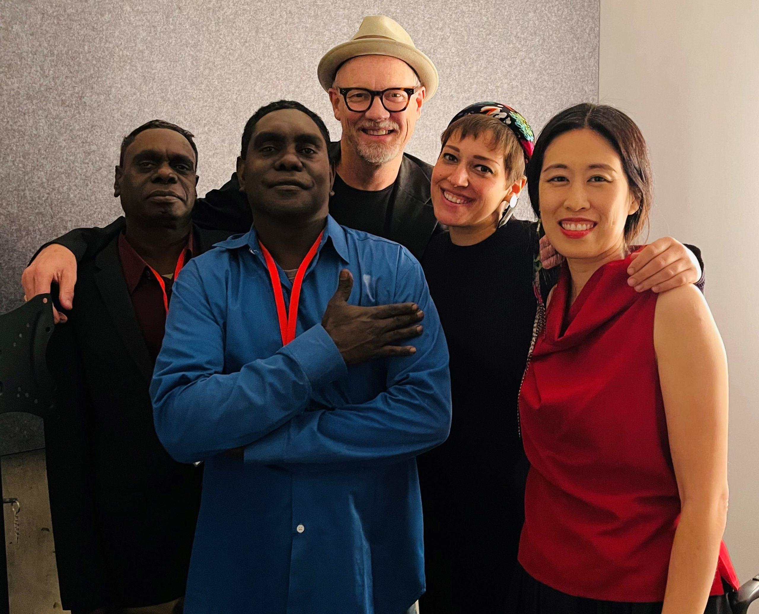 Australian Art Orchestra